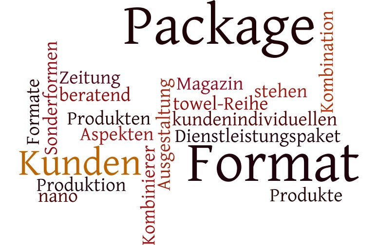 format_package_wortwolke